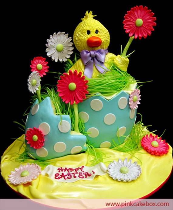 Cute-Easter-Cakes-and-Easter-Egg-Cake_49