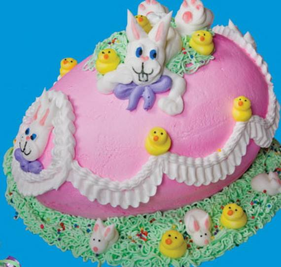 Cute-Easter-Cakes-and-Easter-Egg-Cake_69