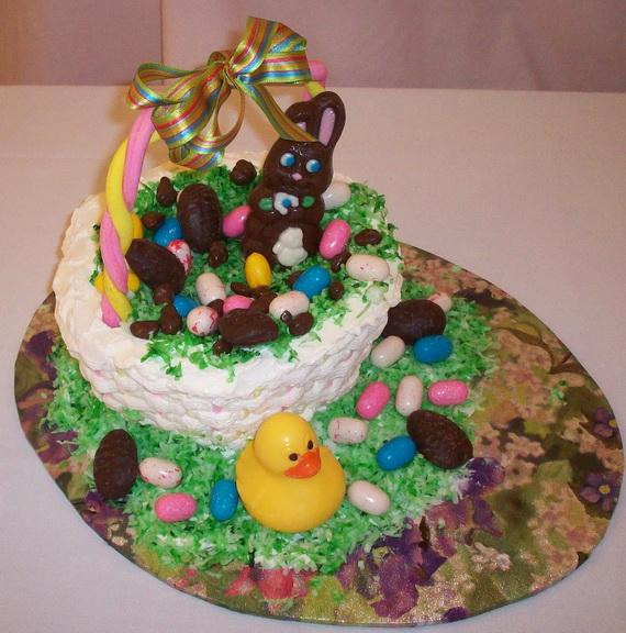 Easter- &-Springtime- Bird's- Nest- Cakes_19