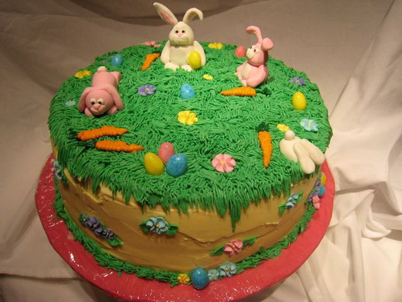 Easy- Easter- Cake- Decorating Ideas _05