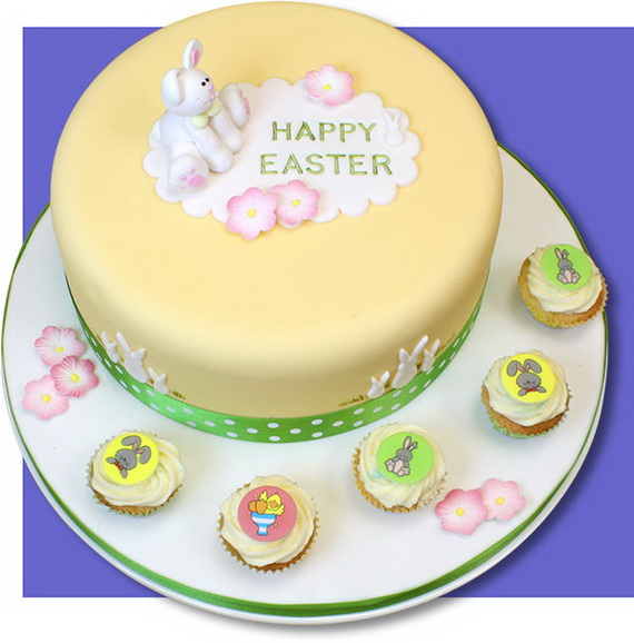 Easy- Easter- Cake- Decorating Ideas _37