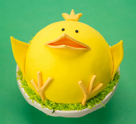 Easy- Easter- Cake- Decorating Ideas _38