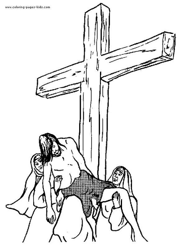 Good- Friday- Coloring- Pages- and- Pintables- for- Kids_26