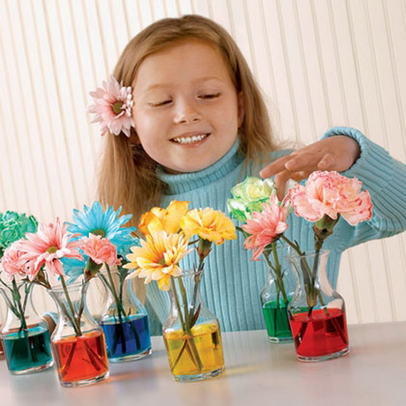 Spring- Craft- Ideas – Easy & Fun -Spring- Crafts- and- Projects_73