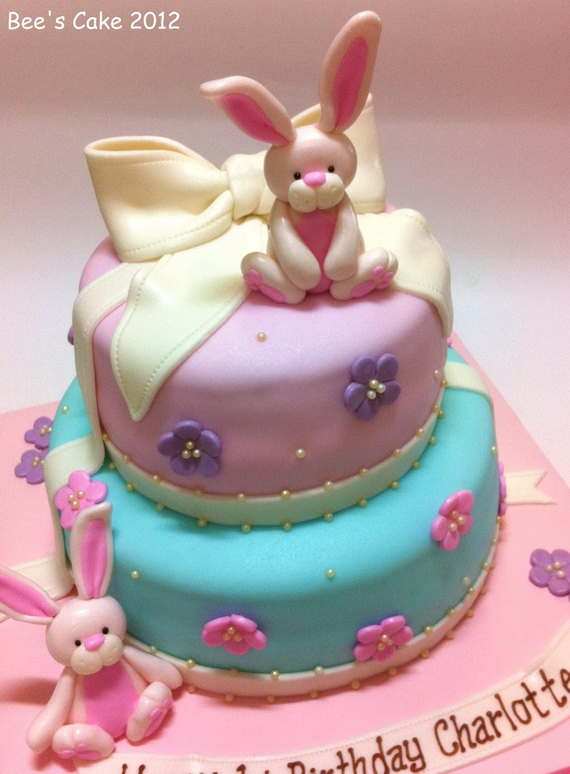 Unique Easter- and- Spring- Cake- Design- Ideas- and- Themes_14