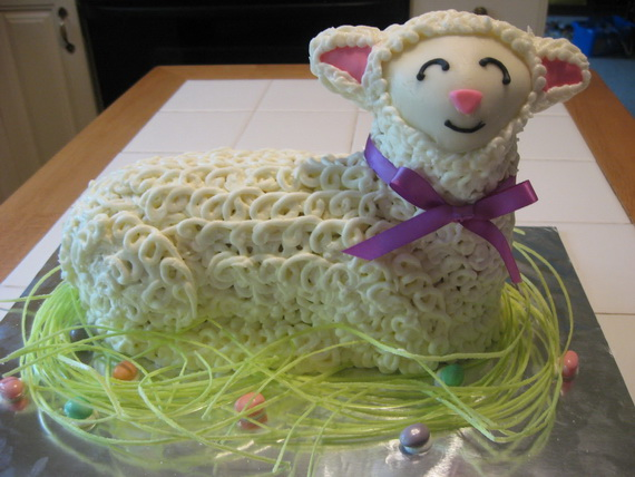 Unique Easter- and- Spring- Cake- Design- Ideas- and- Themes_15