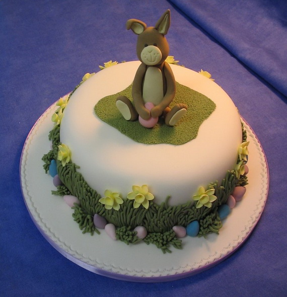 Unique Easter- and- Spring- Cake- Design- Ideas- and- Themes_20