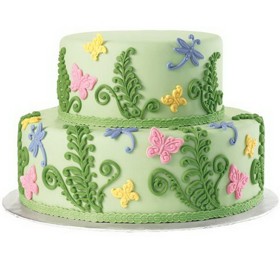 Unique Easter- and- Spring- Cake- Design- Ideas- and- Themes_46