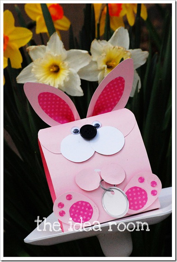 Unique- Gifts- wrapping- ideas –Easter Theme_10