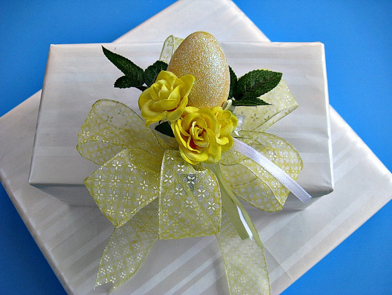 Unique- Gifts- wrapping- ideas –Easter Theme_28