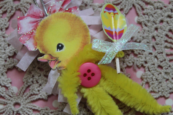 Unique- Gifts- wrapping- ideas –Easter Theme_41