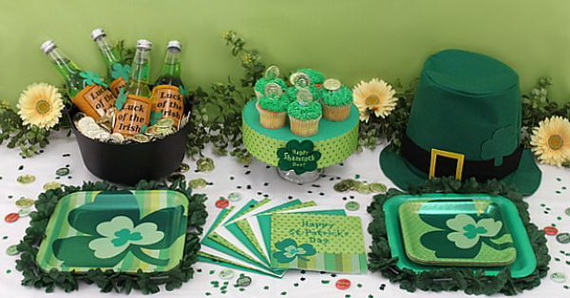 50 Best St. Patrick\'s Day Cupcake Decorating Ideas - family ...