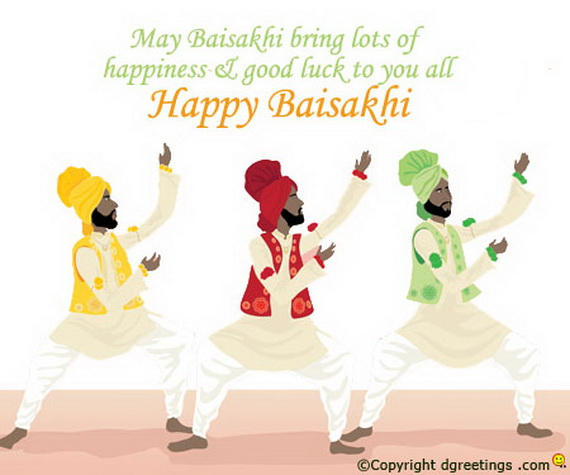 Baisakhi -Greeting- Cards _16