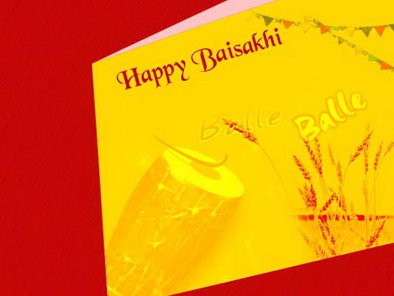 Baisakhi -Greeting- Cards _24