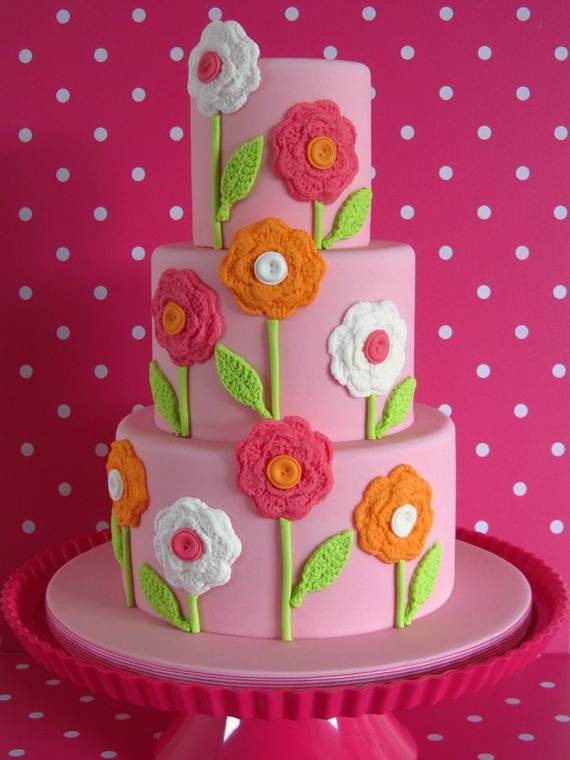 Cake-Decorating-Ideas-for-a-Moms-Day-Cake_17
