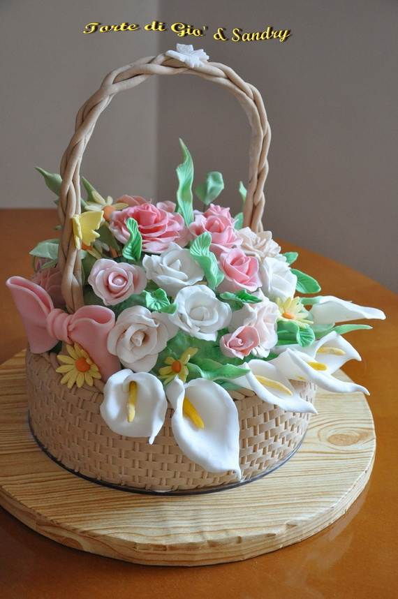 Cake-Decorating-Ideas-for-a-Moms-Day-Cake_19
