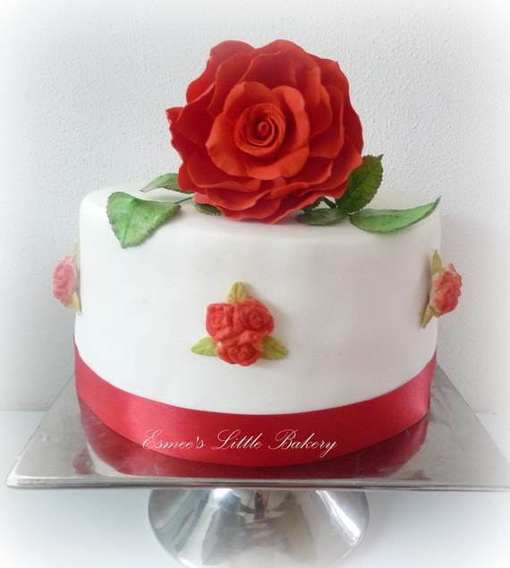 Cake-Decorating-Ideas-for-a-Moms-Day-Cake_8