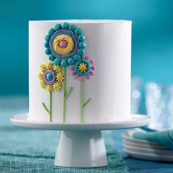 Mothers Day Cake Decorations