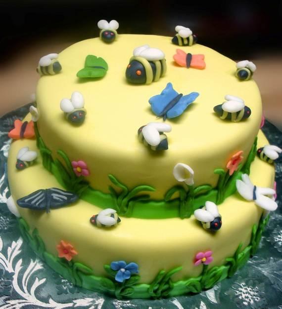 Spring-Theme-Cake-Decorating-Ideas_09