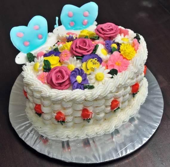 Spring-Theme-Cake-Decorating-Ideas_12