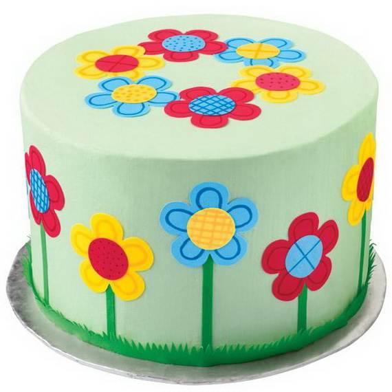Spring-Theme-Cake-Decorating-Ideas_19