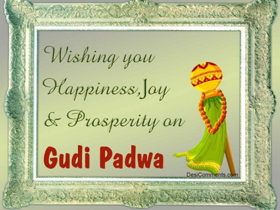 The- Maharashtrian -Happy- New- Year- Gudi- Padwa -Greeting- Cards_04