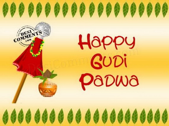 The- Maharashtrian -Happy- New- Year- Gudi- Padwa -Greeting- Cards_25