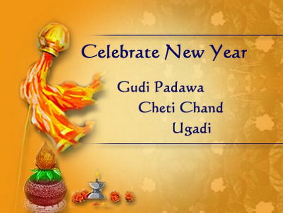 The- Maharashtrian -Happy- New- Year- Gudi- Padwa -Greeting- Cards_35