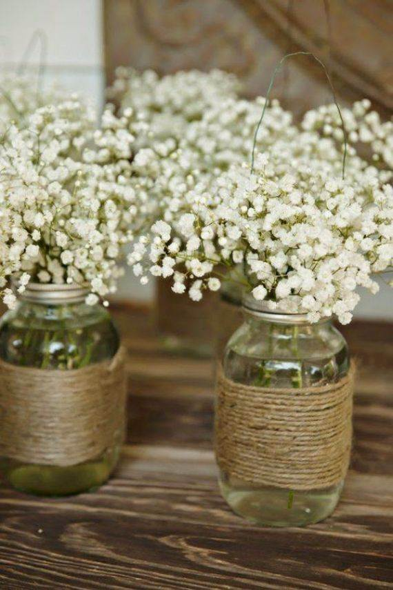 Creative Mothers Day Table Centerpiece Decoration Ideas (8)