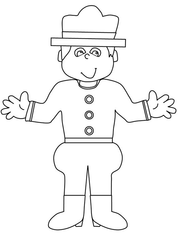 Canada Day Coloring Pages _04
