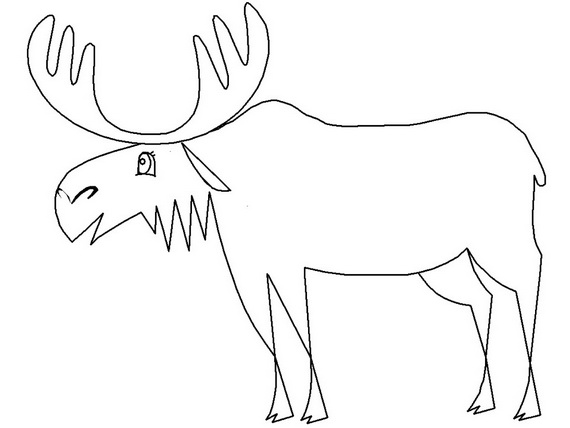 Canada Day Coloring Pages _58