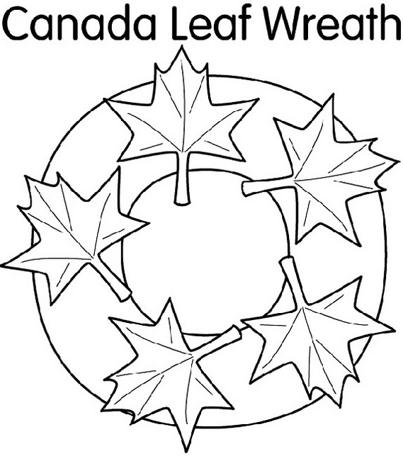 Canada Day Red and White Craft Ideas_04