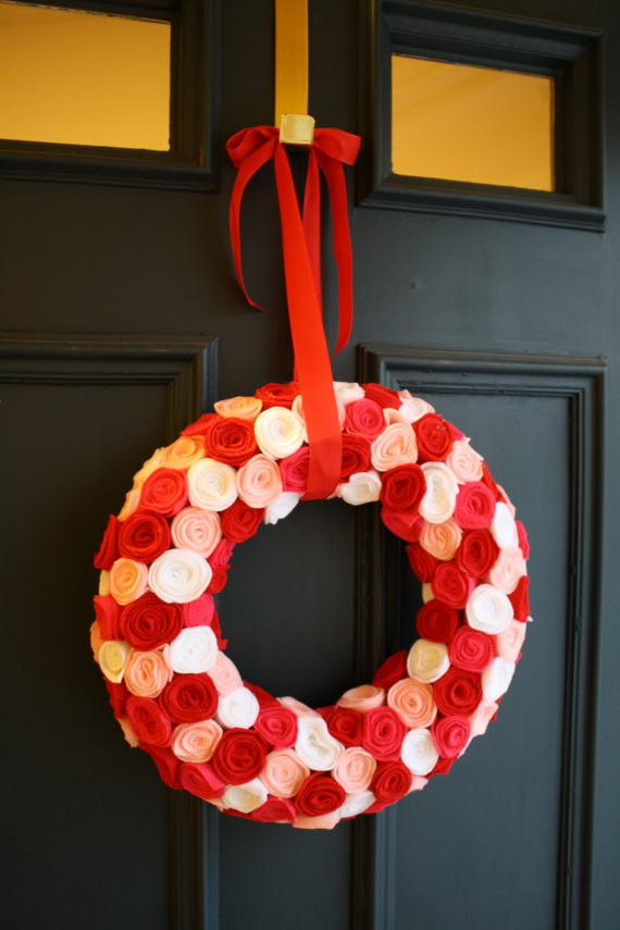 Canada Day Red and White Craft Ideas_09