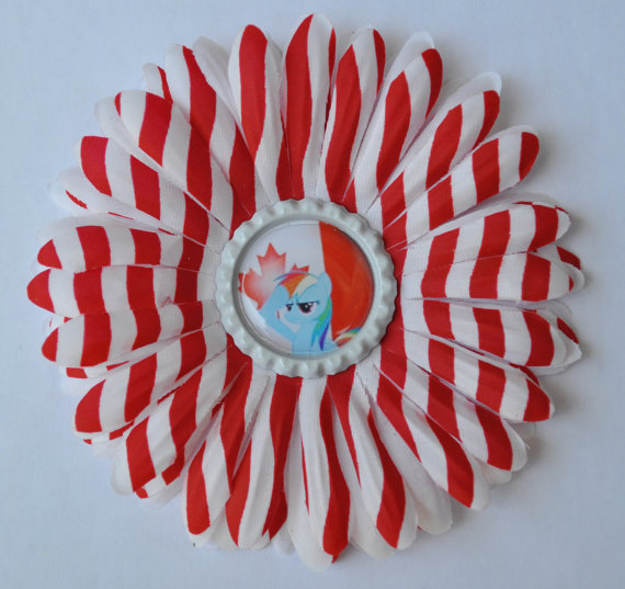 Canada Day Red and White Craft Ideas_20