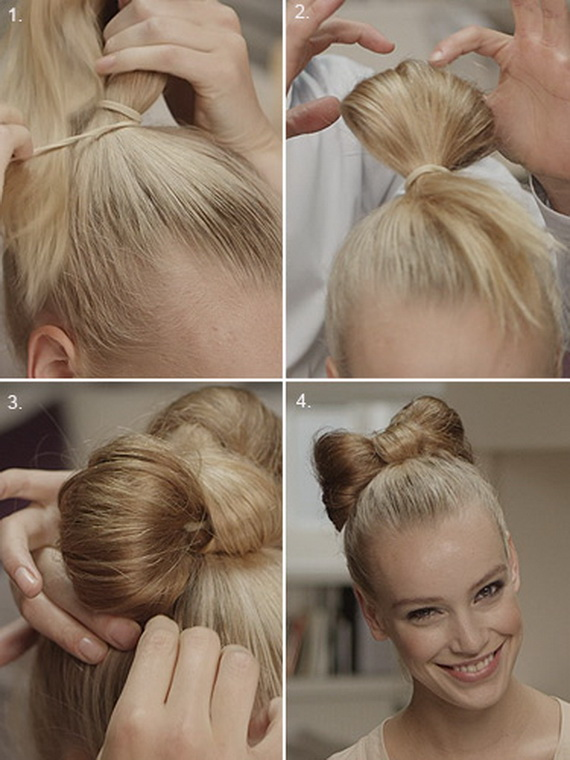 easy do it yourself hair styles do it yourself stylish summer hairstyles family 7786