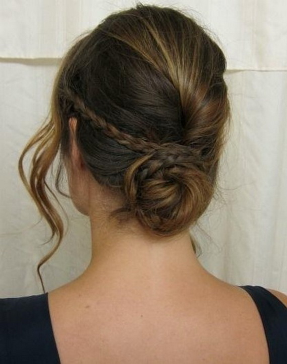 Do-It-Yourself Stylish Summer Hairstyles _4