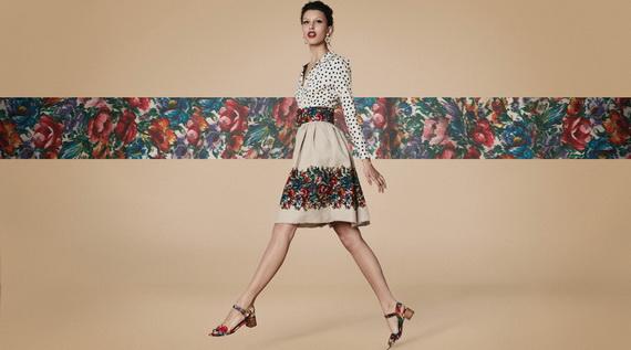 Dolce & Gabbana Spring Summer Holiday Fashion  2013_25