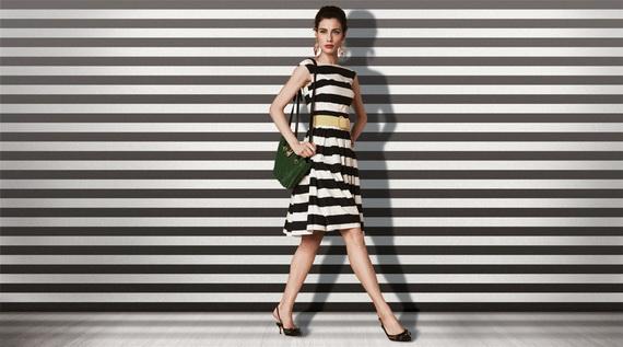Dolce & Gabbana Spring Summer Holiday Fashion  2013_27