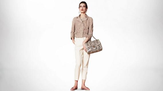 Dolce & Gabbana Spring Summer Holiday Fashion  2013_28