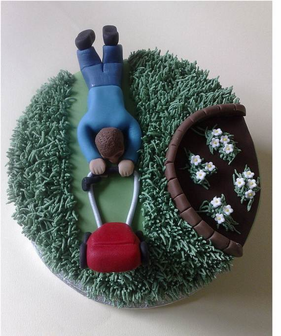 Fathers-day-gardening-cake-with-cake-topper-of-a-father-mowing_resize_resize