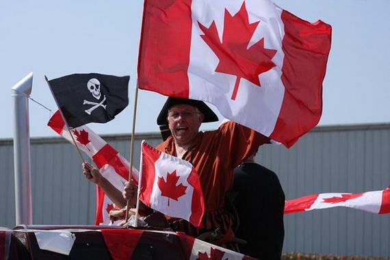 History of Canada Day Celebration (10)