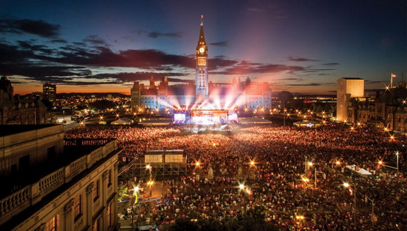 History of Canada Day Celebration (16)