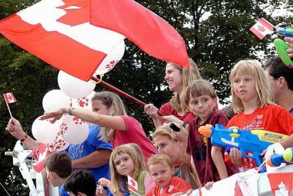 History of Canada Day Celebration (8)