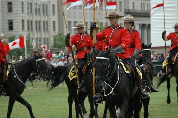 History of Canada Day Celebration (9)