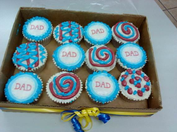 Impressive-Cupcakes-for-Men-On-Father's-Day-_25
