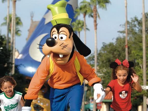 Walt Disney World Family Holiday and Vacation , Orlando _07