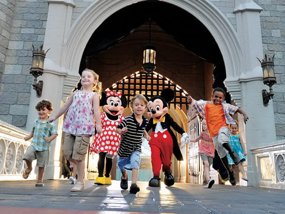 Walt Disney World Family Holiday and Vacation , Orlando _09
