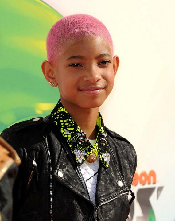 Nickelodeon Kids Choice Awards 2012