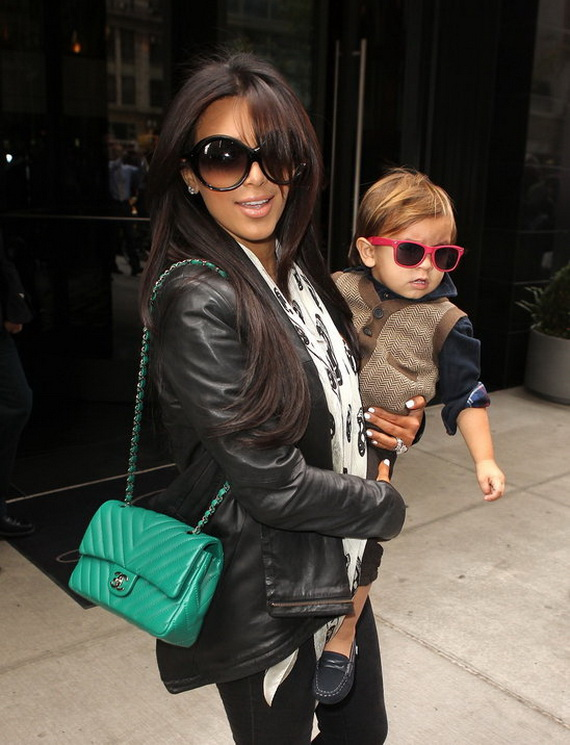 Celebrity Kids' Crazy Cool Hairstyles!_07
