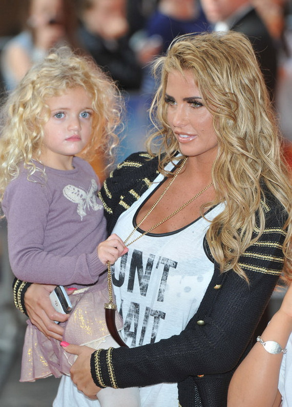 Celebrity Kids' Crazy Cool Hairstyles!_11